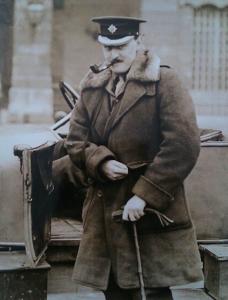 Man of vision: Valentine Browne Castlerosse
