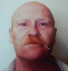 Willie Mulvihill: missing for 10 days