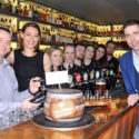 GAA legend Marc gets the party going