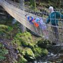 Kerry now home to Ireland's longest rope bridge