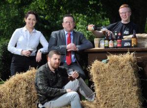Killarney Craft Beer Festival
