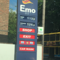 Fuel prices continue to creep up