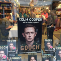 Colm books in for long signing session
