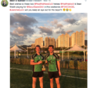 Kerry players show they have Seoul