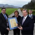 Enda: 'I will always try to promote Killarney'