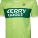 Kerry fans can Go Green for 18