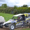 Jimmy remembered at memorial autocross