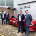 Aherns add Mazda to their BMW and Opel franchises