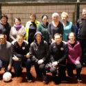 Walking Soccer is a runaway success