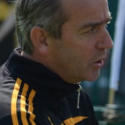 Pat O'Shea steps down from senior team role