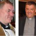 'We are deeply aware of the shock and pain and turmoil for the parish'