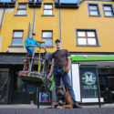 €15m boost to get towns and villages moving again