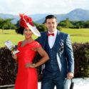 Glitz and glamour as Ladies' Day turns virtual